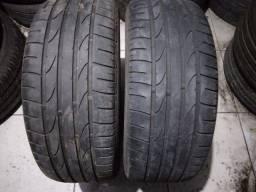 2 pneus 235 55 17 Bridgestone dueler h/p esport