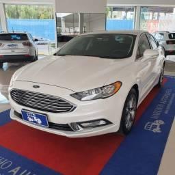 Título do anúncio: Ford Fusion SEL 2.0 Ecoboost
