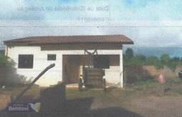 Casa à venda, 69 m² por R$ 58.191,01 - Centro - Francisco Alves/PR