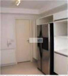 Apartamento com 4 dormitórios para alugar, 310 m² por R$ 12.000,00/mês - Chácara Flora - S