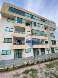 Apartamento com 2 dormitórios à venda, 62 m² por R$ 440.000,00 - Porto de Galinhas - Ipoju