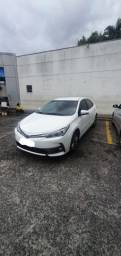 Toyota corolla xei 2.0 2018 / 2019
