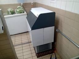 Título do anúncio: Máquina de gelo direto da Fábrica em até 12x cartão