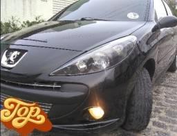 Peugeot 207 HB XS  1.6 O mais novo de João Pessoa.