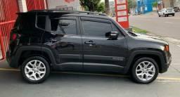 Jeep Renegate 4x4 diesel top