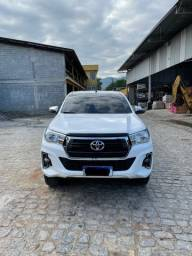 Toyota Hilux CD SRV Diesel