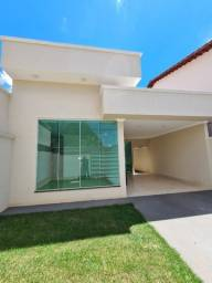 Título do anúncio: Linda Casa 3 quartos + suíte - Centro Aparecida de Goiânia -