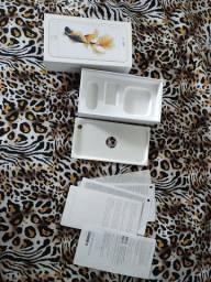 Caixa de iPhone 6S Plus