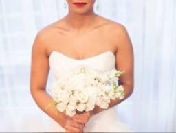Título do anúncio: Vestido de noiva - Maggie Sottero