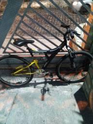 Bicicleta track sem marcha