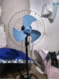 Barbada 70 ventilador coluna ou parede