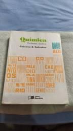 Química único volume Usberco & Salvador