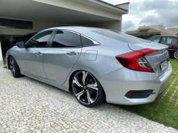 HONDA CIVIC TOURING COM ARO 20