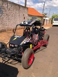 Gaiola Off-Road