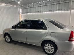 Título do anúncio: Toyota Etios 2014 XLS Sedan Completo