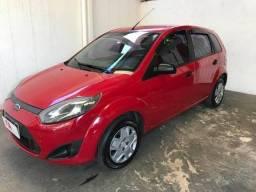 Título do anúncio: Vendo e Financio Ford Fiesta 1.0 2013 *Financia 100%*