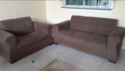 Conj. de sofá