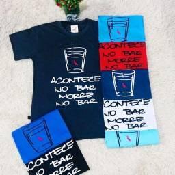 Título do anúncio: camisetas reserva