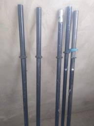 Barra de ferro 150 cm