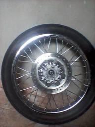 Roda Honda .