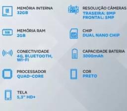 Smartphone Samsung Galaxy A01 Core<br><br>