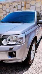 Freelander 2.2 turbo diesel 2011 4x4 Blindado imbra IIIA único dono