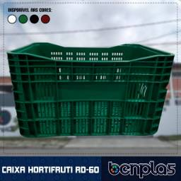 Título do anúncio: Caixa Plastica Hortifruti RD60