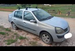 Renault Clio Sedan 1.6 privilége (Ler descrição)