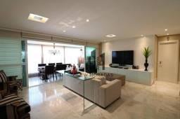 Rio Jardine , Apartamento com 3 dormitórios à venda, 169 m² por R$ 1.650.000 - Campo Compr