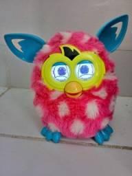Vendo Furby BOOM em perfeito estado, apenas sem a tampa.