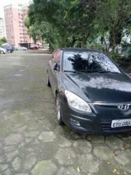 Hyundai I30 2010 - R$ 18.000 + transferência de dívida
