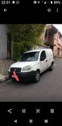 Fiat Doblo furgão