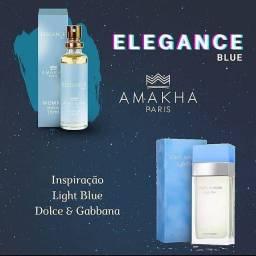 Perfumes de bolso (liquidação promocional)