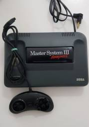 Master system compact.