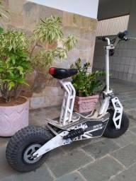 Scooter Elétrico MXF Motors