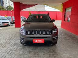 Título do anúncio: Jeep Compass Limited 2018 2.0 automática impecável linda , viu levou, apenas 30 mil km