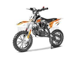 Título do anúncio: Mini Moto Cross Ferinha Mxf 49cc Partida Elétrica 2021