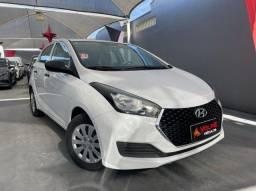 Título do anúncio: Hyundai hb20 unique 1.0 2019