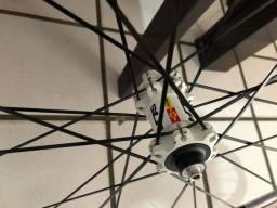 Par de rodas Mavic SLR MTB 29