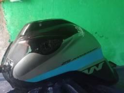 TANQUE DE MOTO TITAN 150
