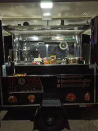 Food Truck ( Trailer para Lanches).
