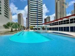 Título do anúncio: Apartamento com 3 dormitórios à venda, 245 m² por R$ 2.199.000,00 - Altiplano - João Pesso