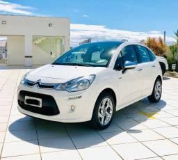 Citroën-C3 Exclusive 1.6 Aut./2014/R$35.900,00