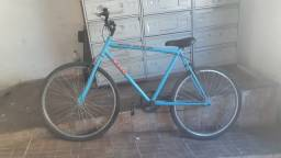 Bicicleta e violão