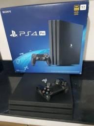 PlayStation 4 pro último modelo lançado (retirar em Matinhos)