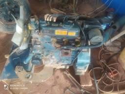 Motor kubota D1105D