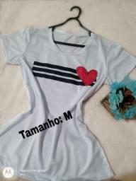 T Shirts novas 29,99