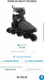 Patins In Line Oxelo
