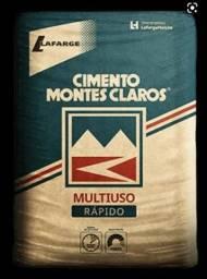 Título do anúncio: CIMENTO POTY E MONTES CLAROS