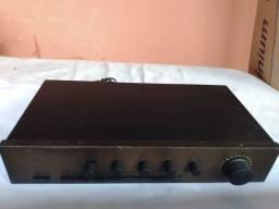 Nashville NP-1900 Pre-amplificador